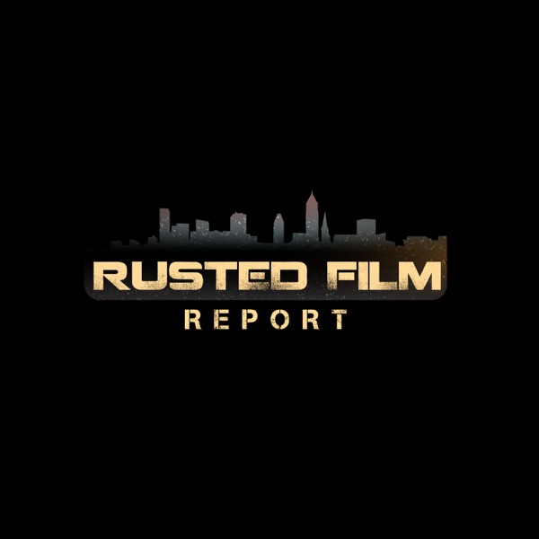 SparksRadio: Rusted Film Report
