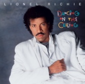 Lionel Richie - Love Will Conquer All artwork