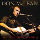 Live at the Bottom Line NY 20th April 1974 (Live)