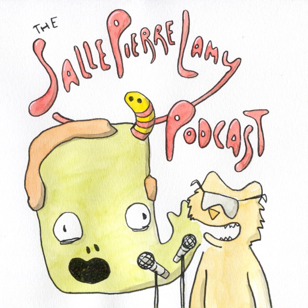 The Salle Pierre Lamy Podcast