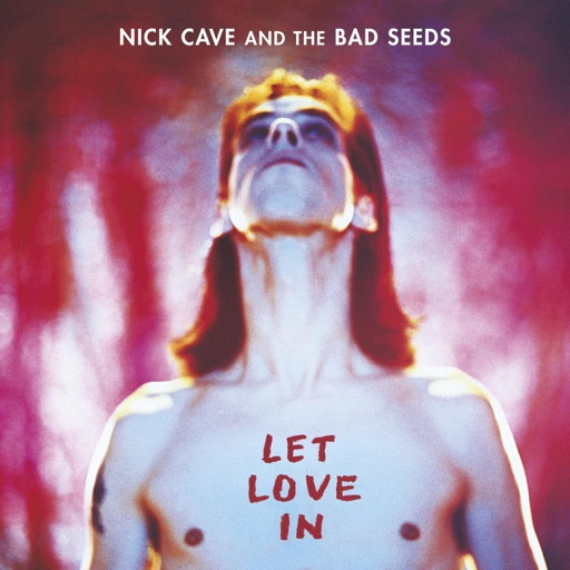 Nick Cave & The Bad Seeds - Red Right Hand (2011 Remastered Version)