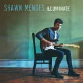 Illuminate - Shawn Mendes Cover Art