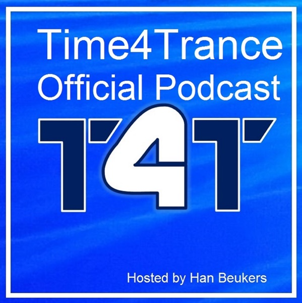 Time4Trance podcast