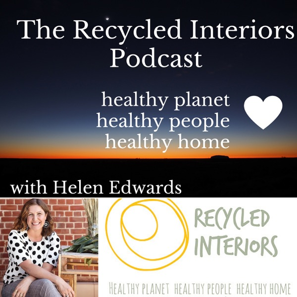 The Recycled Interiors Podcast