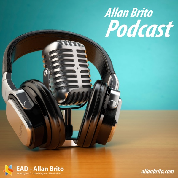 Allan Brito Podcast