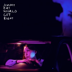 Get Right - Single - Jimmy Eat World, Jimmy Eat World