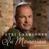 Petri Laaksonen - In Memoriam - karjalainen äitini artwork