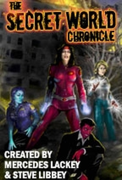 The Secret World Chronicle, Book One: Invasion