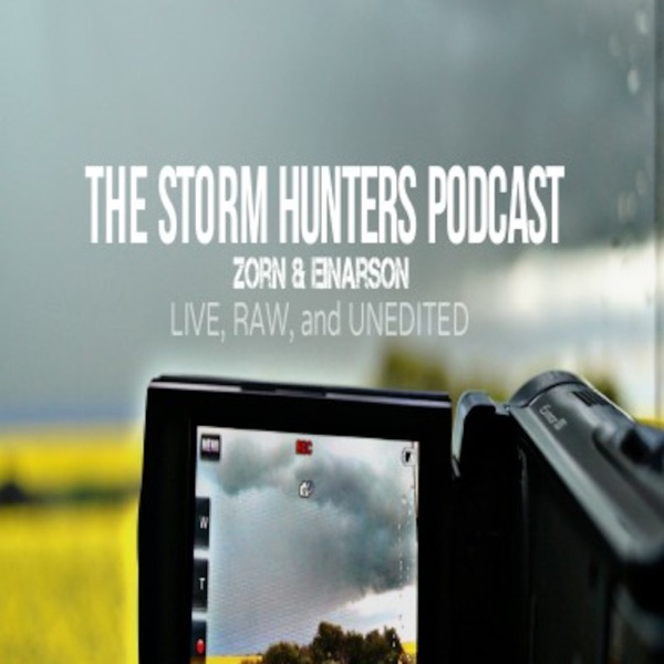 The Storm Hunters Podcast