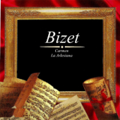 Carmen Suite No.1: III. Intermezzo