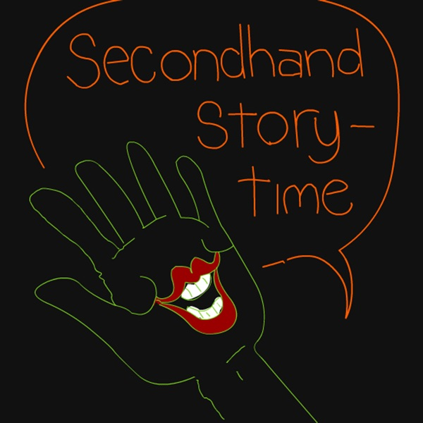 Secondhand Storytime