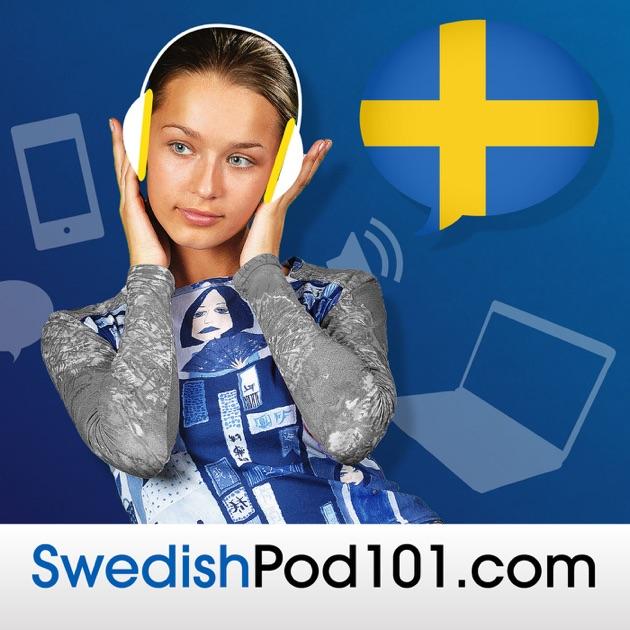 svenska podcasts