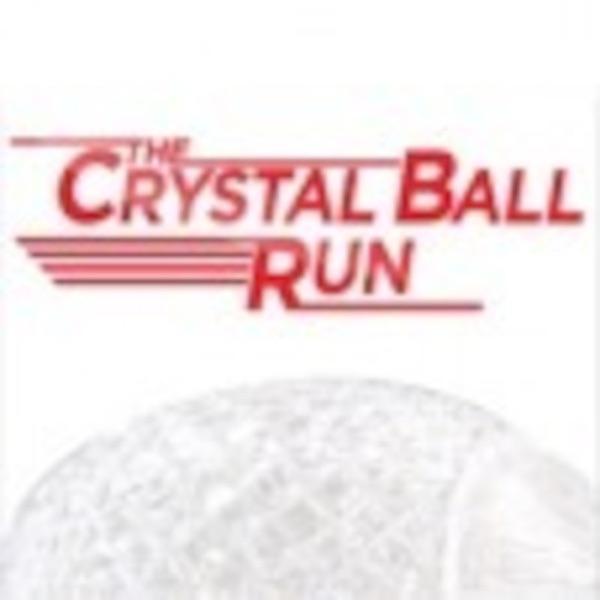 The Crystal Ball Run Podcast