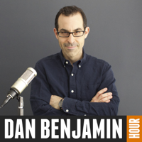 The Dan Benjamin Hour podcast