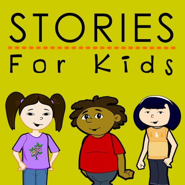 Stories for Kids - Smart Tutor
