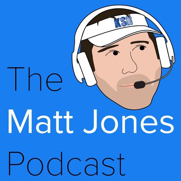 The Matt Jones Podcast