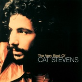 Cat Stevens - Wild World artwork