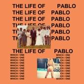 Kanye West - Fade  artwork