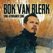 Bok van Blerk - Sing Afrikaner Sing artwork