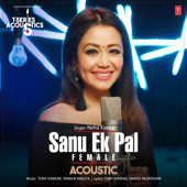 [Download] Sanu Ek Pal Acoustic - Female (From