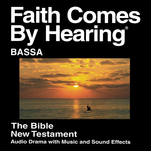 Bassa for Liberia Bible
