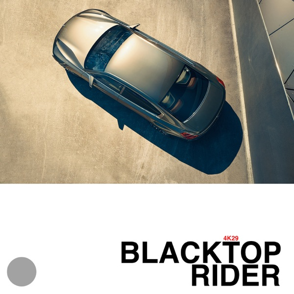 BLACKTOP RIDER 4K29 MOBILE640