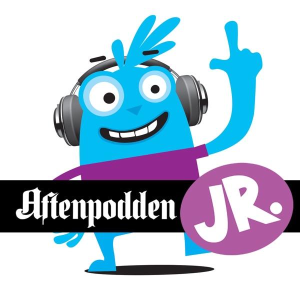 Aftenpodden Junior - Podcast for barn