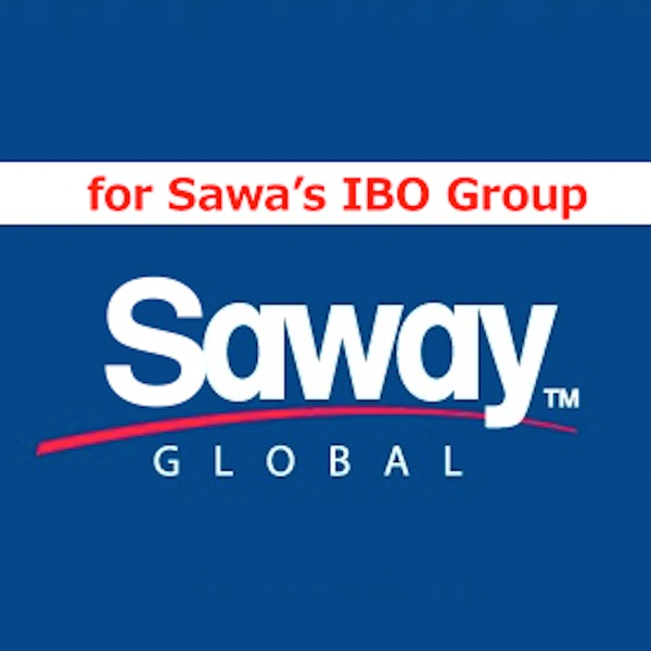 Podcast For Sawa's IBO Group