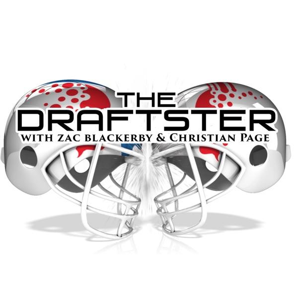 The Draftster: NFL Draft Podcast