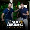 Zé Neto & Cristiano - Largado As Traças (Acústico)  arte