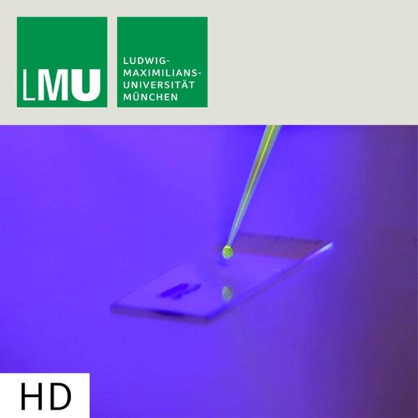 Lichtschalter aus dem molekularen Baukasten – HD