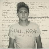 Niall Horan - This Town grafismos