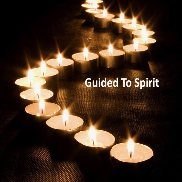 podcasts – Guided To Spirit