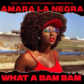 Listen to What a Bam Bam music video