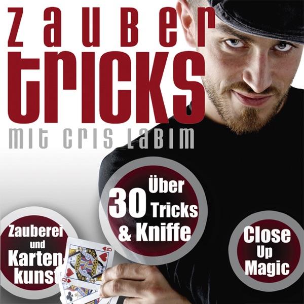Street Magic - Zaubertricks Podcast