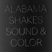 Sound & Color - Alabama Shakes Cover Art