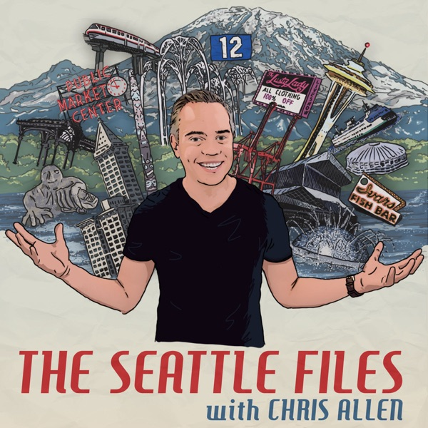 The Seattle Files
