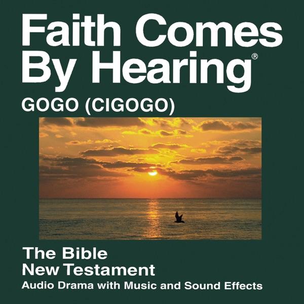 Chigogo Biblia - Chigogo Bible