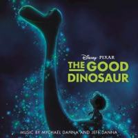 The Good Dinosaur - Official Soundtrack