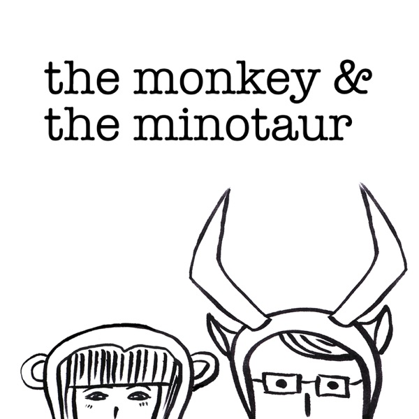 The Monkey and The Minotaur
