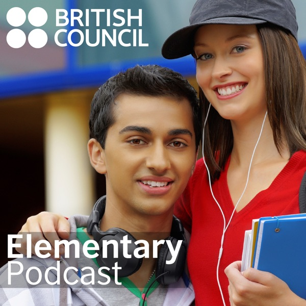 Elementary Podcast | Series 4