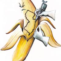 Tattooed Bananas podcast
