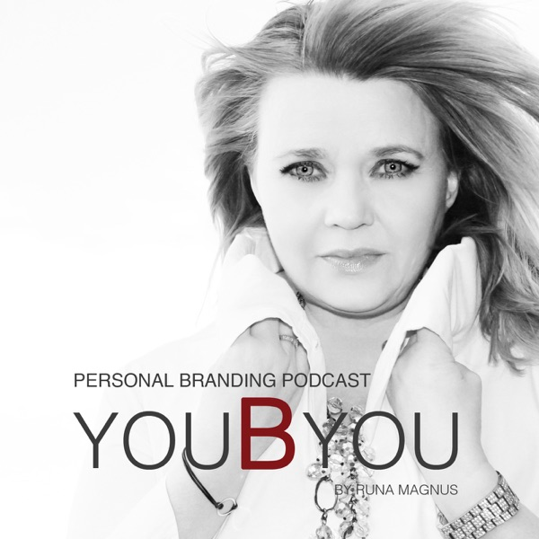 You B You - Personal Branding Podcast