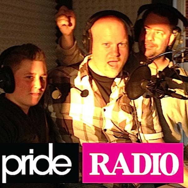 """""""Weekly"""" fra Pride Radio DK"""