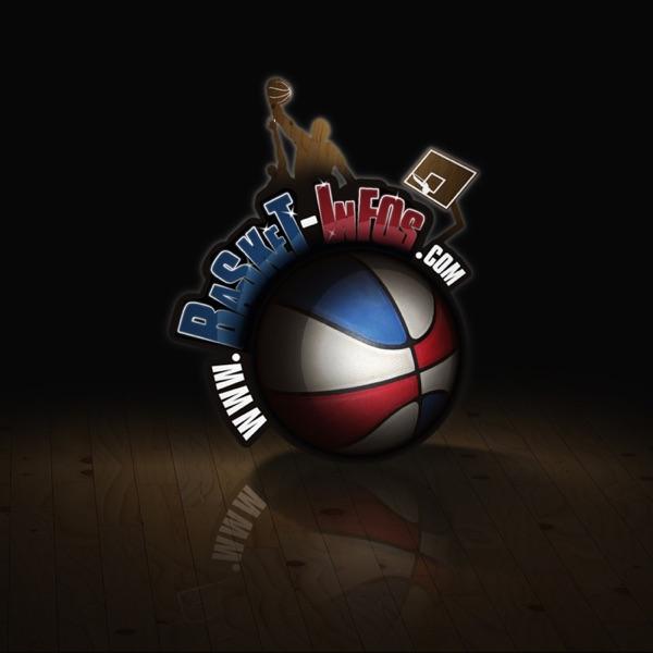 Basket-infos' Podcast