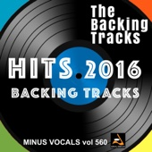 Send My Love (Backing Track)