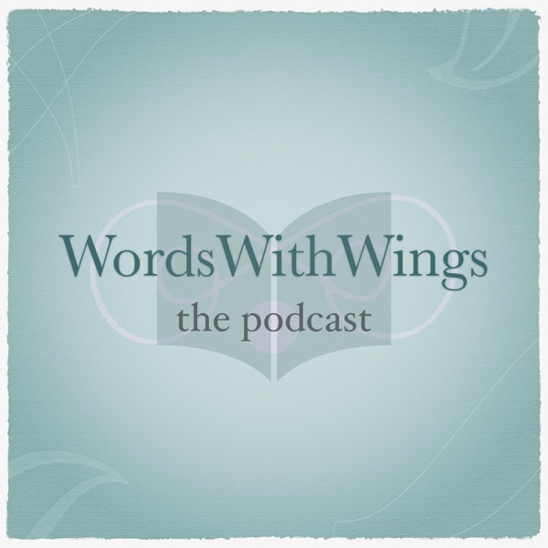 WordsWithWings the podcast