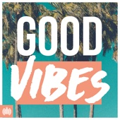 Various Artists - Good Vibes - Ministry of Sound artwork