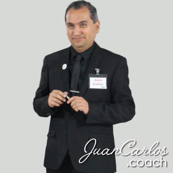 Juan Carlos Coach