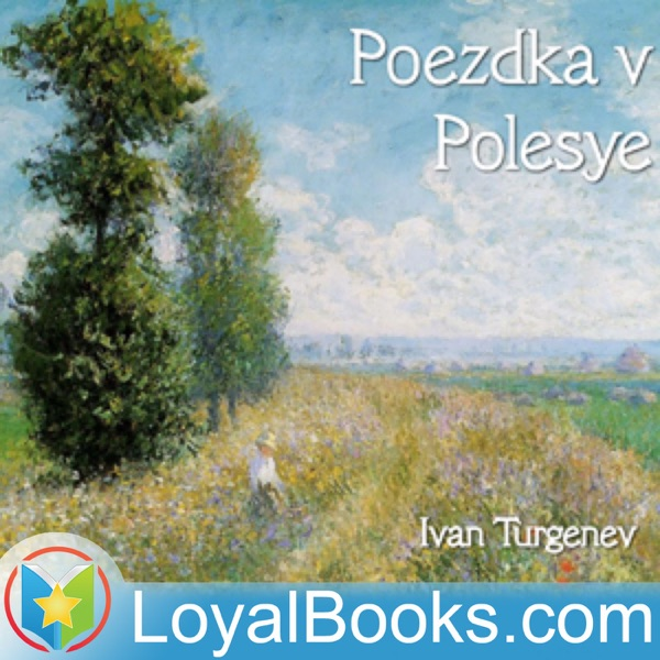 Poezdka v Polesye by Ivan S. Turgenev